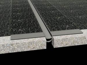 profil dilatatie impermeabil terase si acoperis